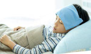 สุขภาพของเด็กไทย
